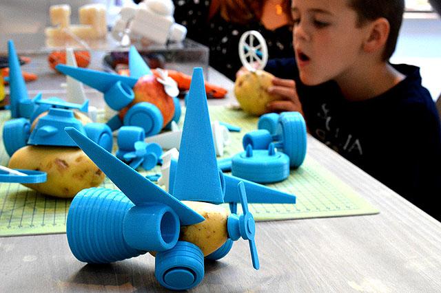 комплект для детского творчества