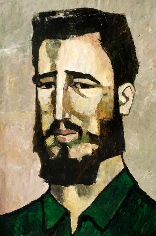 Освальдо Гуаясамин
