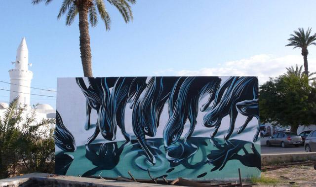 Фреска от Пантонио