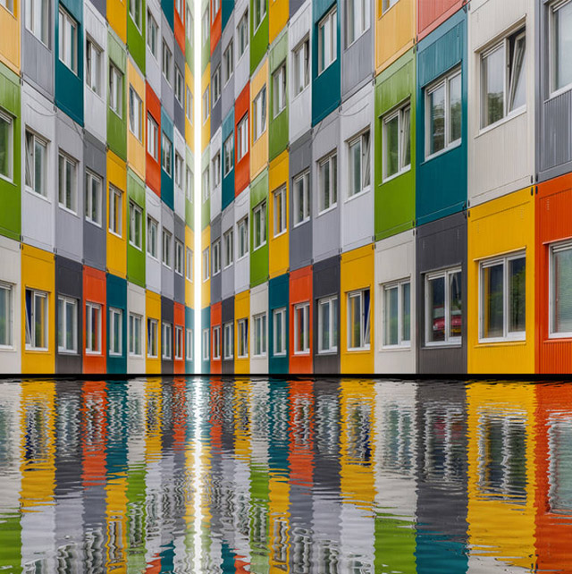 фотография Пауля Браунса (Нидерланды)