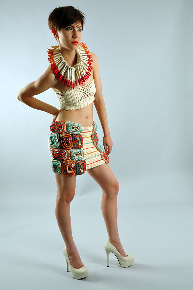 Rachel Louise Penn - Threatening Postures - 01