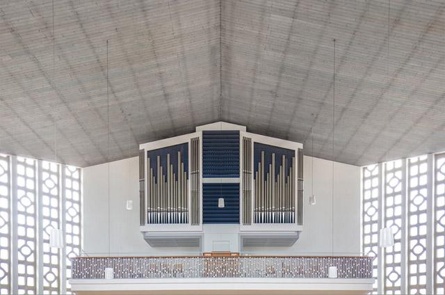 церковный орган