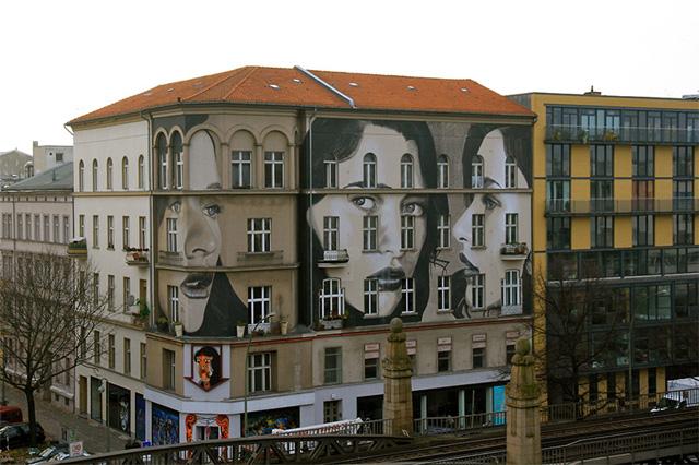 Rone in Berlin - 01