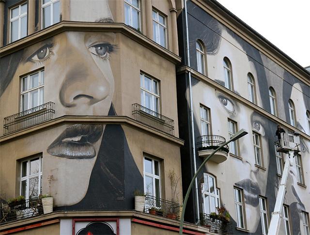 Rone in Berlin - 04