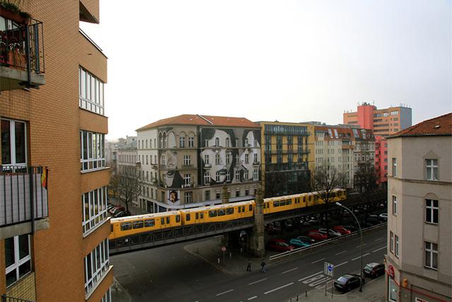 Rone in Berlin - 07