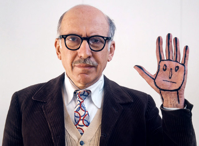 Saul Steinberg (1978), фото: Getti Images