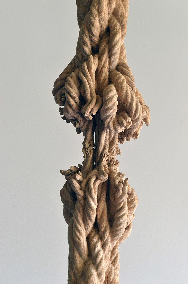 Скульптура Маскулла Лассера