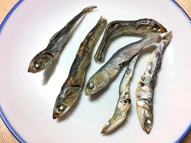 Закуска от Сэйджи Кавасаки