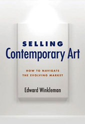 Edward Winkleman «Selling Contemporary Art: How To Navigate The Evolving Market»