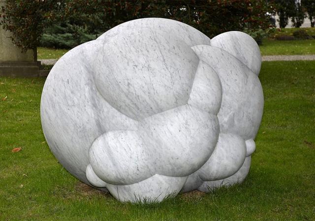 Скульптура Сибил Паше