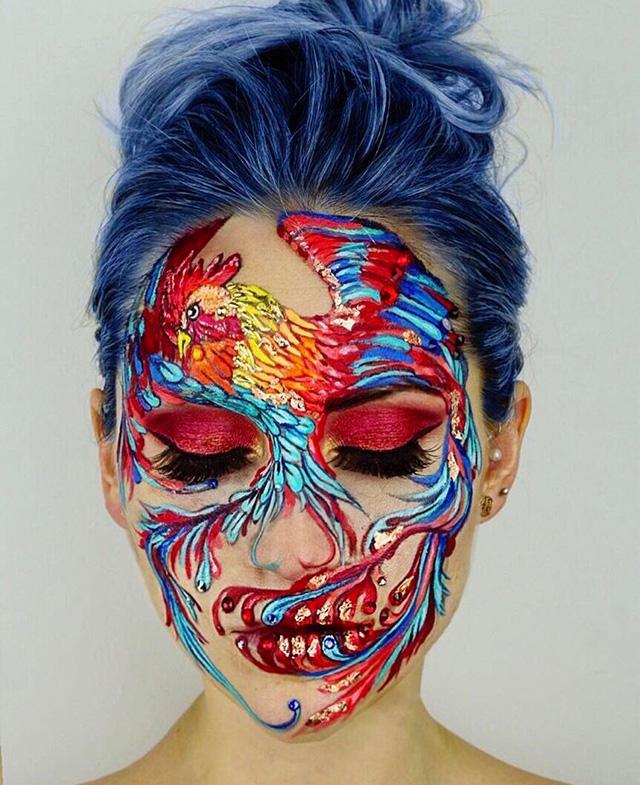Work by Vanessa Davis