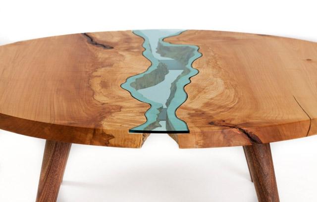 Креативный стол Грега Классена