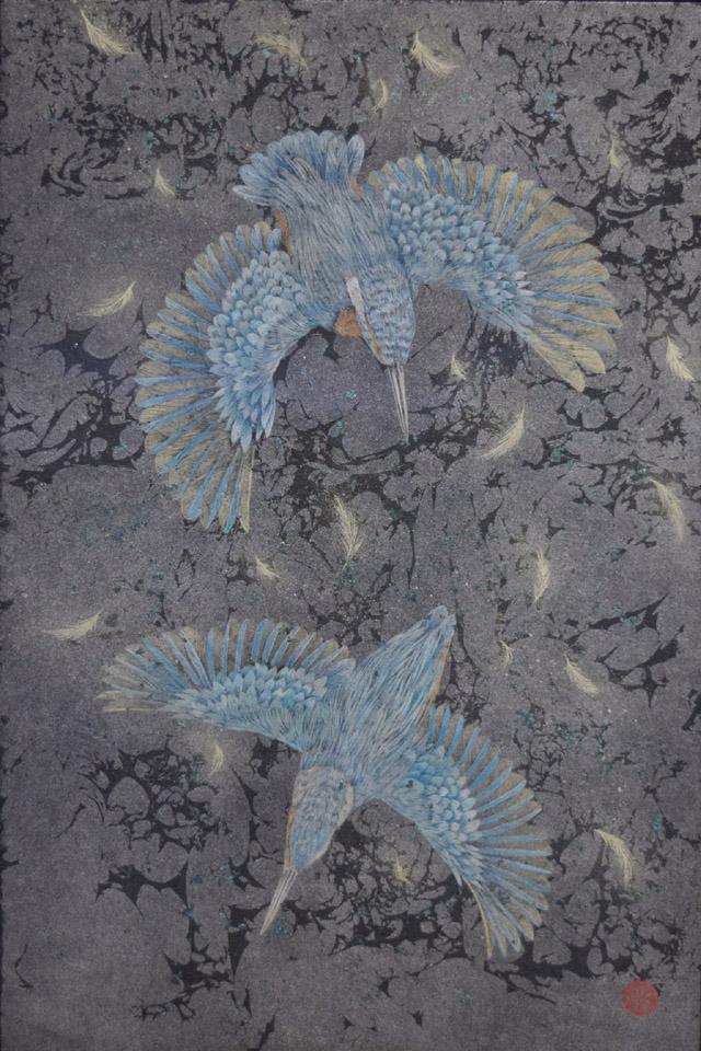 работа Такаши Каназава