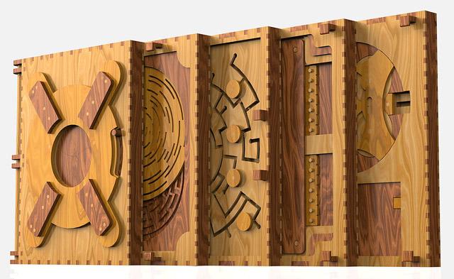Кодекс Загадок
