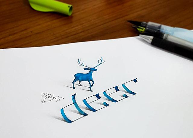 дизайнер из Стамбула Толга Гиргин