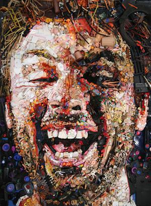 Tom Deininger - Self portrait