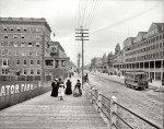 Virginia Avenue, circa 1905