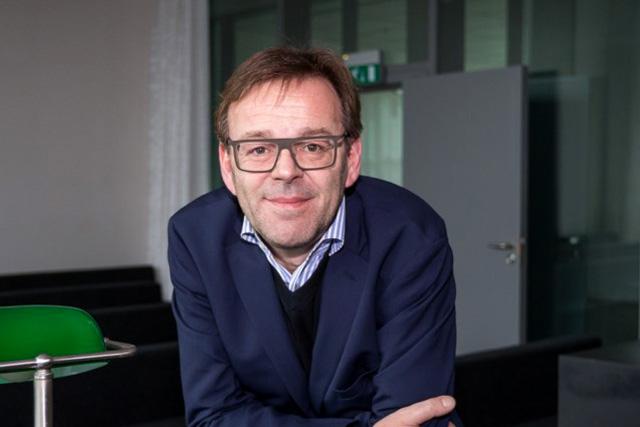 Wim Delvoye, photo: © DVH