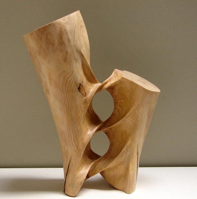скульптура Ксавье Вилларделя