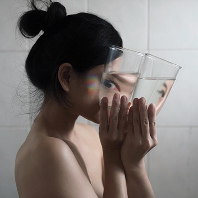 композиция тайваньского фотографа Ян Чэн Линя