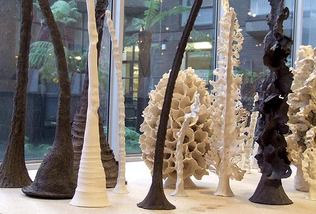 группа скульптур Земер Пелед (Израиль)