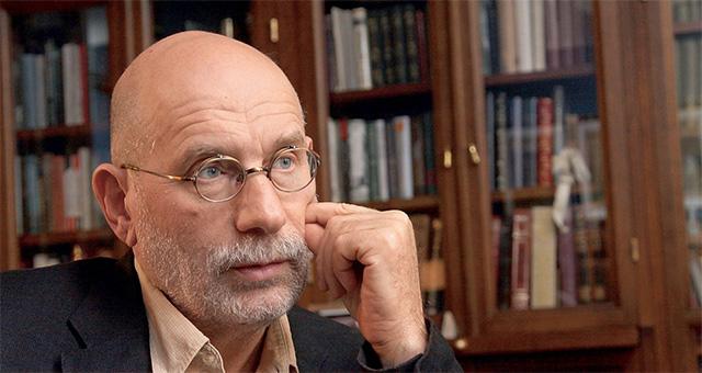 Писатель Борис Акунин, фото: shoizdat.com