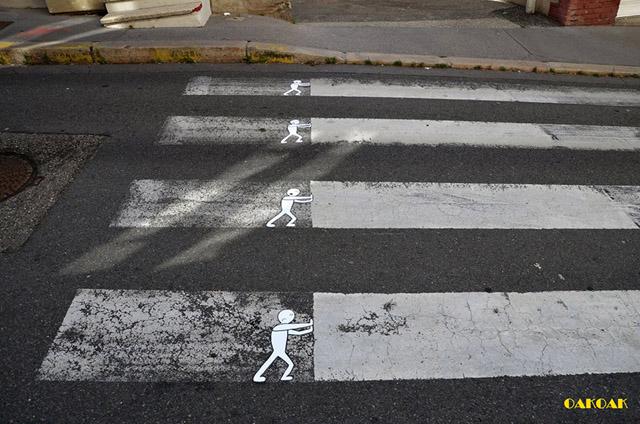 street-art in France
