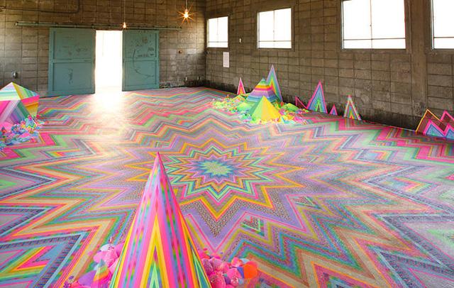 Work by Tanya Schultz