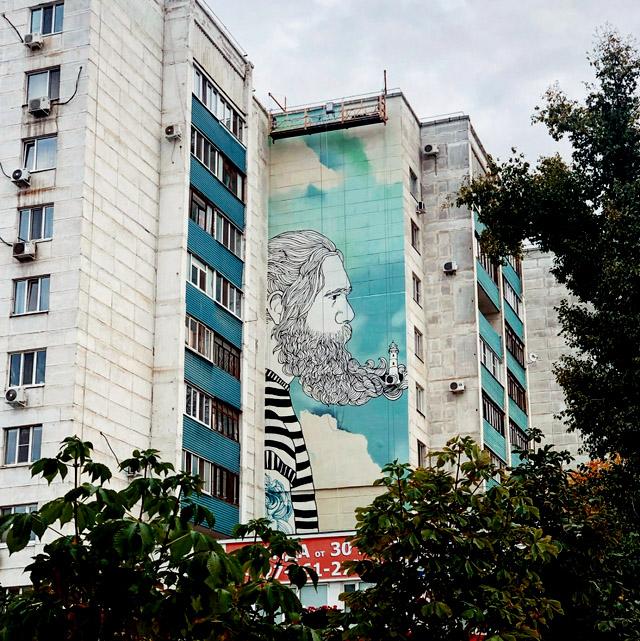 Самарский моряк, фото: sgpress.ru